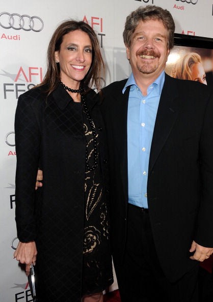 "Vehicle Brand Name「AFI FEST 2010 Presented By Audi - ""The Company Men"" Screening - Red Carpet」:写真・画像(16)[壁紙.com]"