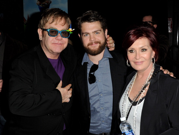 """Touchstone Pictures「Premiere of Touchstone Pictures' """"Gnomeo And Juliet"""" - After Party」:写真・画像(9)[壁紙.com]"""