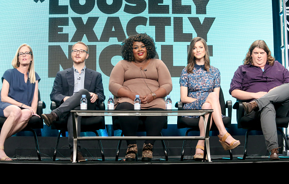 Panel Discussion「2016 Summer TCA Tour - Day 5」:写真・画像(0)[壁紙.com]
