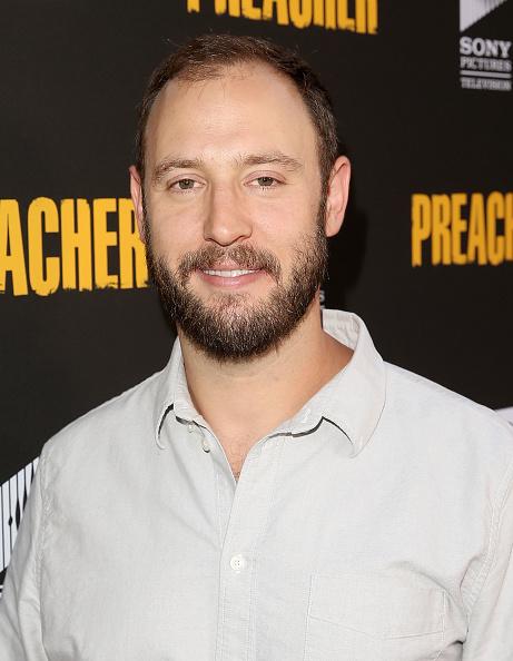 "Preacher「Premiere Of AMC's ""Preacher"" Season 3」:写真・画像(3)[壁紙.com]"