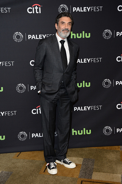 "Paley Center for Media「The Paley Center For Media's 33rd Annual PaleyFest Los Angeles - ""The Big Bang Theory"" - Arrivals」:写真・画像(18)[壁紙.com]"