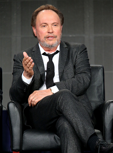 Billy Crystal「2015 Winter TCA Tour - Day 12」:写真・画像(7)[壁紙.com]