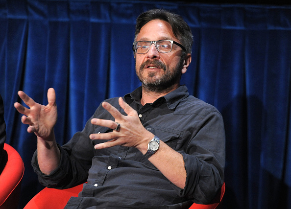 """Paley Center for Media - Los Angeles「The Paley Center For Media Presents An Evening With """"Comedy Nirvana! An Evening With Marc Maron""""」:写真・画像(4)[壁紙.com]"""
