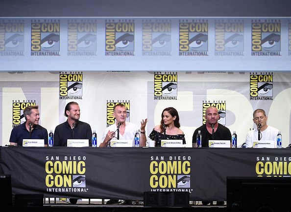 24 レガシー「Comic-Con International 2016 - Fox Action Showcase: 'Prison Break' And '24: Legacy'」:写真・画像(6)[壁紙.com]