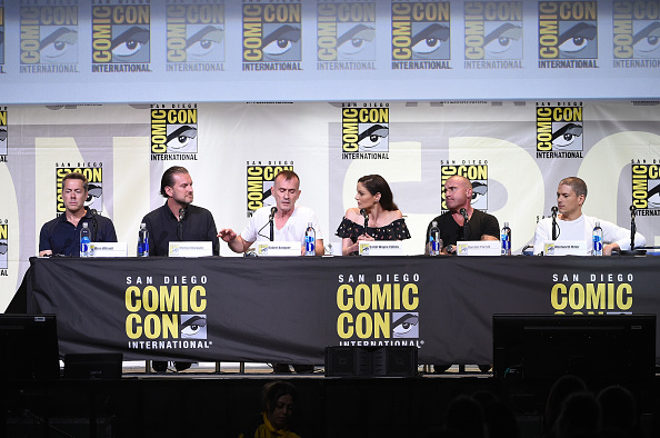 24 レガシー「Comic-Con International 2016 - Fox Action Showcase: 'Prison Break' And '24: Legacy'」:写真・画像(5)[壁紙.com]