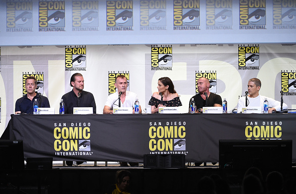 24 レガシー「Comic-Con International 2016 - Fox Action Showcase: 'Prison Break' And '24: Legacy'」:写真・画像(4)[壁紙.com]