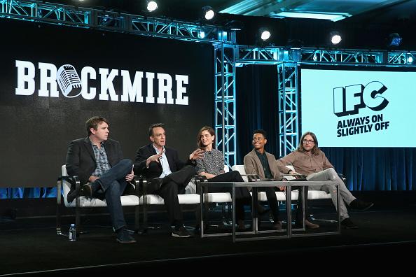 Executive Producer「IFC presents Brockmire and Portlandia」:写真・画像(19)[壁紙.com]