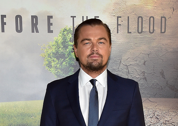 "Leonardo DiCaprio「Screening Of National Geographic Channel's ""Before The Flood"" - Arrivals」:写真・画像(18)[壁紙.com]"