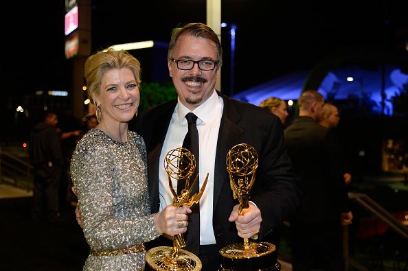 Executive Producer「65th Annual Primetime Emmy Awards - Governors Ball」:写真・画像(11)[壁紙.com]