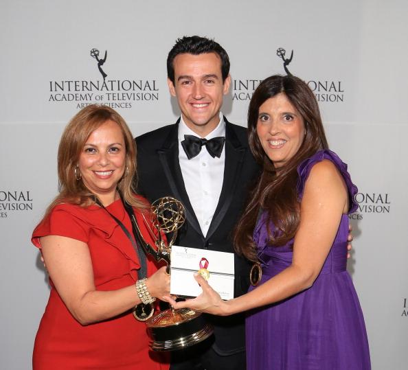 Chelsea Piers「The Inaugural International Emmy Kids Awards」:写真・画像(11)[壁紙.com]