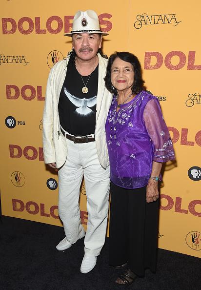 映画「'Dolores' New York Premiere」:写真・画像(3)[壁紙.com]