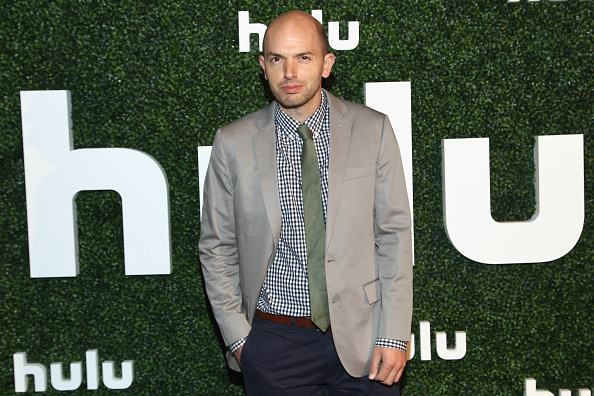 Hands In Pockets「Hulu 2015 Summer TCA Presentation」:写真・画像(6)[壁紙.com]