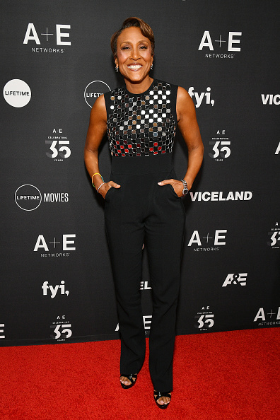 Black Jumpsuit「2019 A+E Networks Upfront」:写真・画像(3)[壁紙.com]