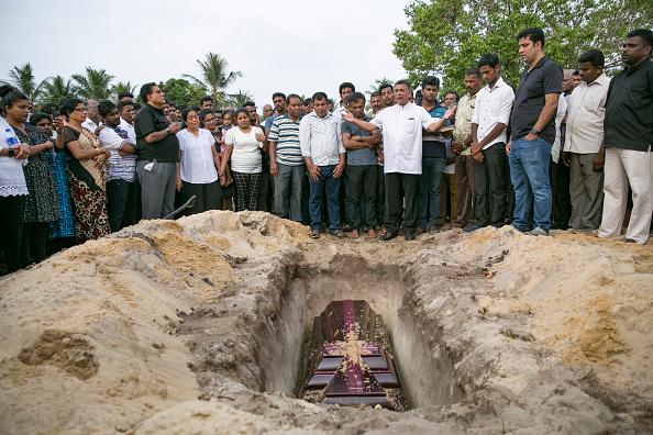Sri Lanka「Eastern Sri Lanka On The Edge After Easter Bombings」:写真・画像(3)[壁紙.com]