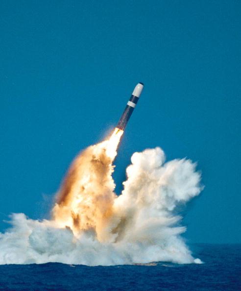 オハイオ州「Trident II Or D 5 Missile」:写真・画像(13)[壁紙.com]