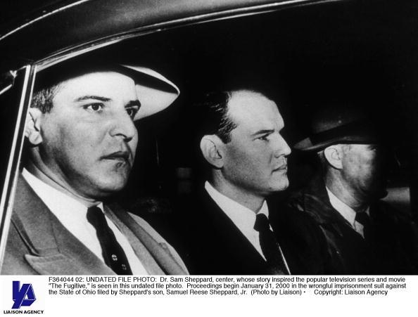 Murderer「Dr Sam Sheppard Center Whose Story Inspired The Popular Televisio」:写真・画像(13)[壁紙.com]