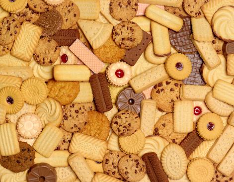 sweets「Trans fats biscuit cookies」:スマホ壁紙(8)