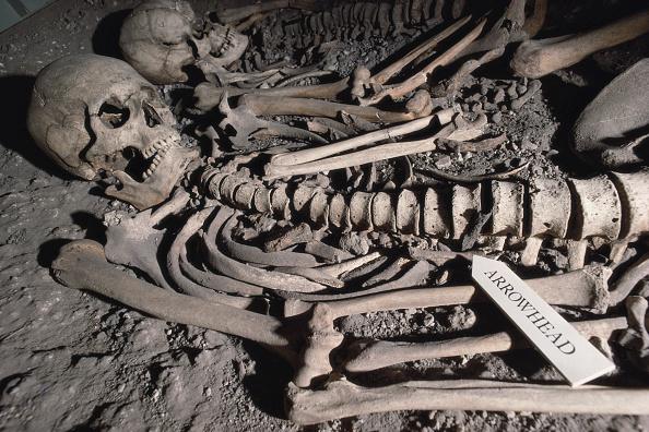 Place of Burial「Battle Skeleton」:写真・画像(18)[壁紙.com]