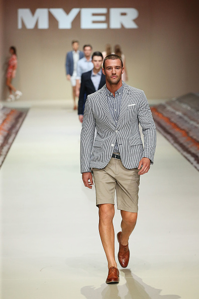 Focus On Foreground「Myer Spring/Summer 2014 Collections Launch - Runway」:写真・画像(9)[壁紙.com]