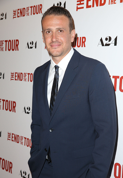 "上半身「Premiere Of A24's ""The End Of The Tour"" - Red Carpet」:写真・画像(13)[壁紙.com]"