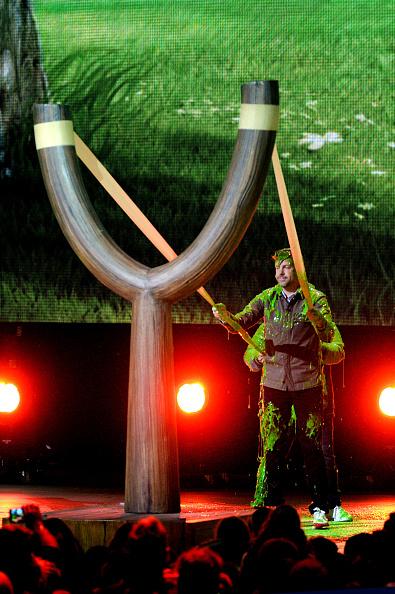 Nickelodeon Kids' Choice Awards「Nickelodeon's 2016 Kids' Choice Awards - Show」:写真・画像(18)[壁紙.com]