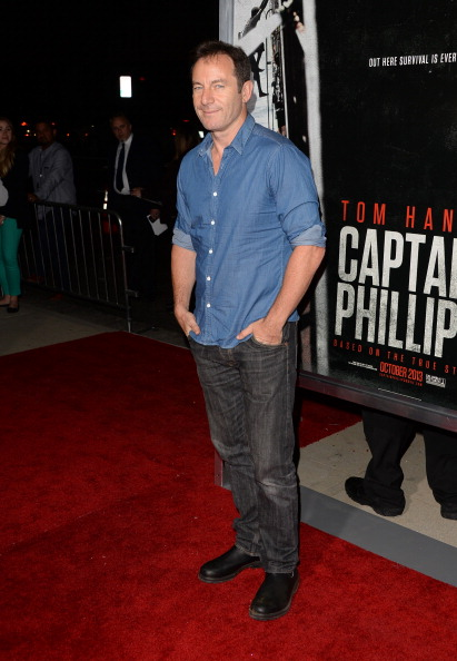 "Jason Phillips「Premiere Of Columbia Pictures' ""Captain Phillips"" - Arrivals」:写真・画像(3)[壁紙.com]"