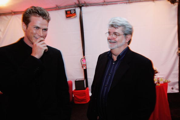 "Star Wars Series「""Star Wars: Episode III Revenge of the Sith"" San Francisco Premiere - Party」:写真・画像(8)[壁紙.com]"