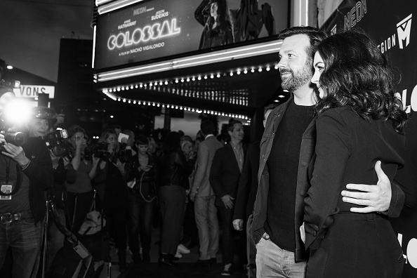 "Rich Fury「Premiere Of Neon's ""Colossal"" - Red Carpet」:写真・画像(1)[壁紙.com]"