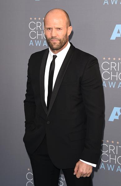 Jason Statham「The 21st Annual Critics' Choice Awards - Arrivals」:写真・画像(12)[壁紙.com]