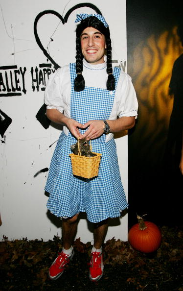 Annual Event「Heidi Klum's Annual Halloween Party」:写真・画像(1)[壁紙.com]