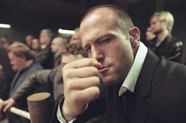Boxing - Sport「'Snatch' Movie Stills」:写真・画像(16)[壁紙.com]