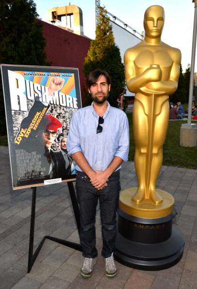 """Black Jeans「The Academy Of Motion Picture Arts And Sciences' Oscars Outdoors Screening Of """"Rushmore""""」:写真・画像(3)[壁紙.com]"""