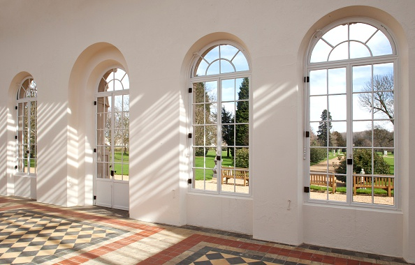 Cultivated Land「The Orangery, Wrest Park House and Gardens, Silsoe, Bedfordshire, 2011」:写真・画像(15)[壁紙.com]