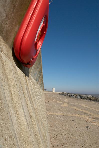 Copy Space「Sea wall, Lowestoft, UK」:写真・画像(2)[壁紙.com]