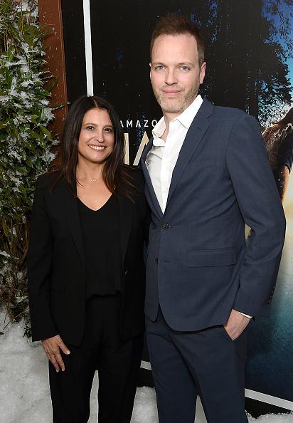 Jamie McCarthy「'Hanna' New York Premiere」:写真・画像(1)[壁紙.com]
