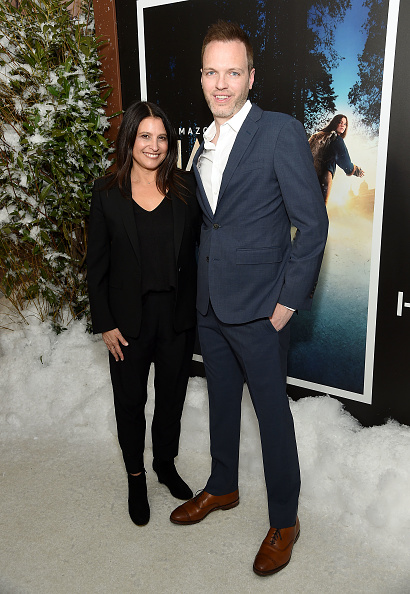 Jamie McCarthy「'Hanna' New York Premiere」:写真・画像(0)[壁紙.com]