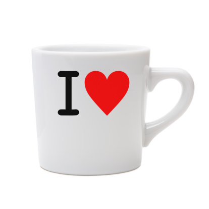 Heart「love message mug」:スマホ壁紙(9)