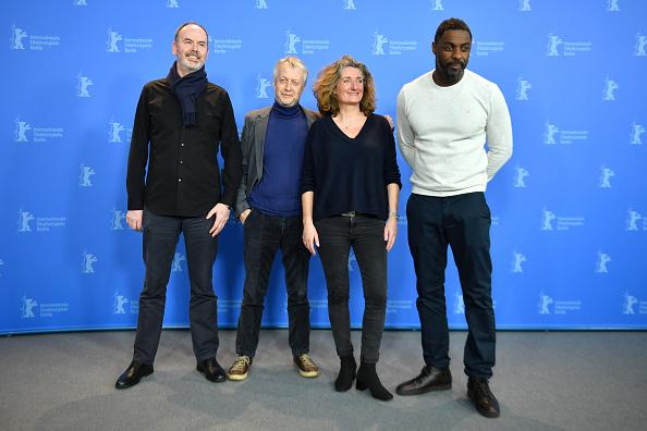 フォトコール「'Yardie' Photo Call - 68th Berlinale International Film Festival」:写真・画像(3)[壁紙.com]