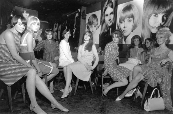 Fashion Model「Before Bond」:写真・画像(5)[壁紙.com]