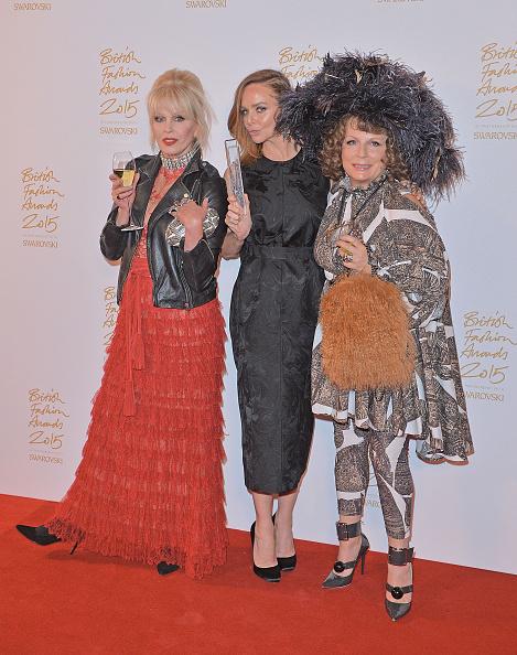 London Coliseum「British Fashion Awards 2015 - Winners Room」:写真・画像(10)[壁紙.com]