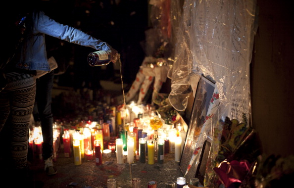 Brooklyn - New York「Brooklyn Community Mourns Teen Shot And Killed By NYPD」:写真・画像(19)[壁紙.com]