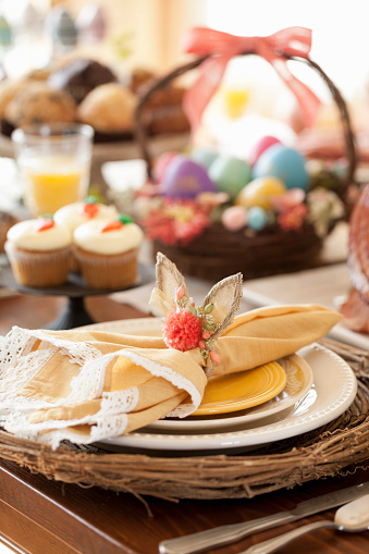Easter Basket「Easter Dining」:スマホ壁紙(18)