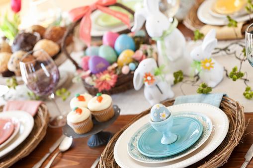 Easter Basket「Easter Dining」:スマホ壁紙(11)