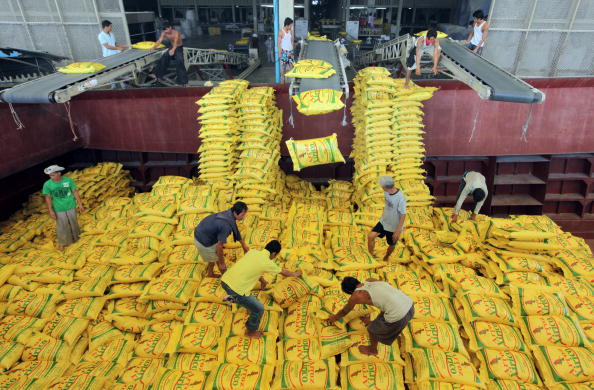 Freight Transportation「THA: Struggling Thai Economy Battle The Global Downturn」:写真・画像(19)[壁紙.com]