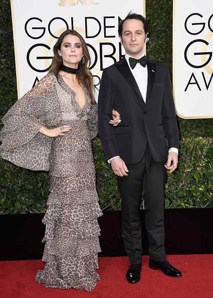 Golden Globe Award「74th Annual Golden Globe Awards - Arrivals」:写真・画像(15)[壁紙.com]