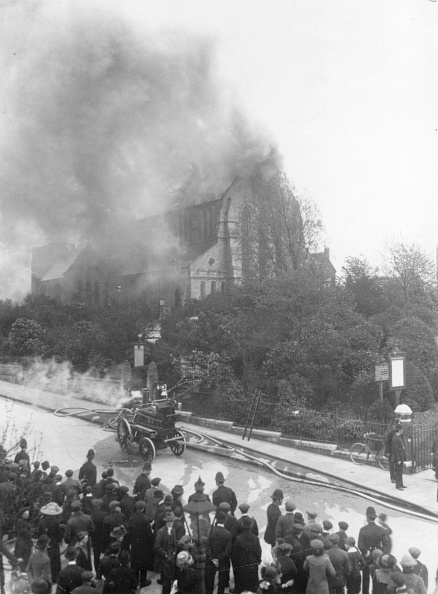 Church「Arson Attack」:写真・画像(13)[壁紙.com]