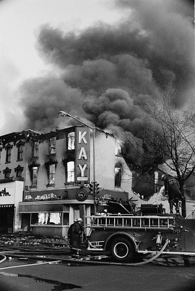 Following - Moving Activity「1968 Washington Riots」:写真・画像(19)[壁紙.com]