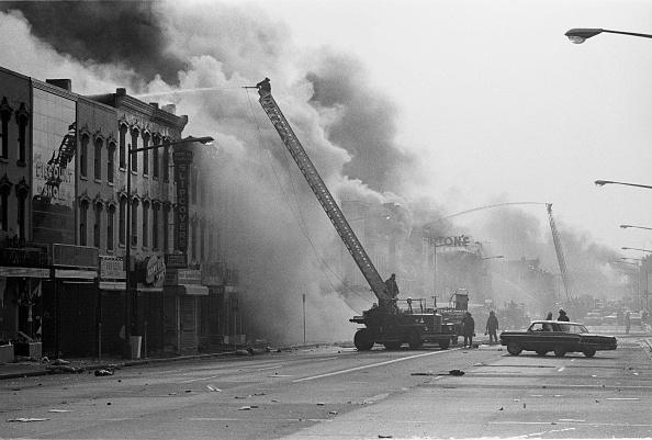 Following - Moving Activity「1968 Washington Riots」:写真・画像(18)[壁紙.com]