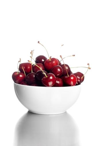 Bowl「Bowl of Cherries」:スマホ壁紙(18)