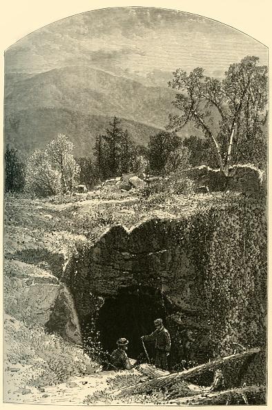 Rock - Object「Natural Bridge」:写真・画像(6)[壁紙.com]